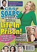 3-4-19 CBS Soaps In Depth JUDITH CHAPMAN-DAYS