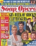 3-4-97 Soap Opera Magazine  WENDY MONIZ-SAM BEHRENS