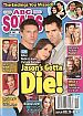 3-5-12 ABC Soaps In Depth  KIMBERLY MCCULLOUGH-STEVE BURTON