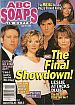 3-6-01 ABC Soaps In Depth  CADY MCCLAIN-VINCENT IRIZARRY