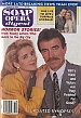 3-6-90 Soap Opera Digest  ERIC BRAEDEN-JUDITH MCCONNELL