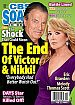 3-7-16 CBS Soaps In Depth  MELODY THOMAS SCOTT-DARIN BROOKS