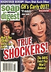 3-8-05 Soap Opera Digest  TAMARA BRAUN-CHRIS BEETEM