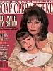 3-8-94 Soap Opera Weekly  SUSAN LUCCI-CLINT RITCHIE