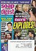 3-9-15 Soap Opera Digest  MELISSA REEVES-DAX GRIFFIN