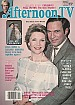 4-83 Afternoon TV ERIKA SLEZAK-CLINT RITCHIE