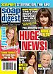 4-10-12 Soap Opera Digest  KIMBERLY MCCULLOUGH-SHARON CASE