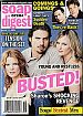 4-11-06 Soap Opera Digest  JOSHUA MORROW-SEXIEST MEN ON SOAPS