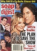 4-12-05 Soap Opera Digest  SHEMAR MOORE-MICHAEL EASTON