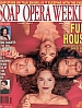 4-13-93 Soap Opera Weekly  CRYSTAL CHAPPELL-CHRISTIE CLARK