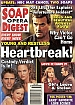 4-13-99 Soap Opera Digest  MARK DERWIN-TAMMY BLANCHARD