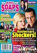 4-14-14 ABC Soaps In Depth  MAURA WEST-MAURICE BENARD