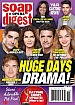 4-15-19 Soap Opera Digest ROBERT SCOTT WILSON-DAYS
