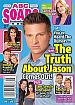 4-16-12 ABC Soaps In Depth  STEVE BURTON-SHAWN CHRISTIAN