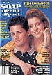 4-19-88 Soap Opera Digest  BILLY WARLOCK-TEEN ROMANCE