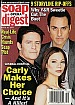 4-20-04 Soap Opera Digest  TED KING-TAMARA BRAUN