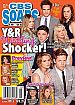 4-20-15 CBS Soaps In Depth  GREG RIKAART-CAMRYN GRIMES