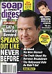 4-20-20 Soap Opera Digest MAURICE BENARD-STACY HAIDUK