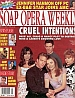 4-20-99 Soap Opera Weekly  CAMERON MATHISON-CHRISTIE CLARK
