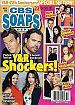 4-2-18 CBS Soaps In Depth  JOSHUA MORROW-MARCI MILLER