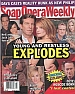4-22-03 Soap Opera Weekly  ROSCOE BORN-TYLER CHRISTOPHER