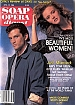 4-22-86 Soap Opera Digest  TOM EPLIN-MORGAN FAIRCHILD