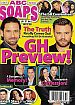 4-23-18 ABC Soaps In Depth  ROGER HOWARTH-BILLY MILLER
