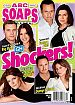 4-25-16 ABC Soaps In Depth  BILLY MILLER-TREVOR ST. JOHN