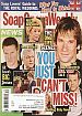 4-26-11 Soap Opera Weekly  ROGER HOWARTH-AMC POSTER