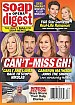 4-26-21 Soap Opera Digest MARK GROSSMAN-BRYAN DATTILO
