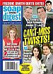 4-27-15 Soap Opera Digest  LINSEY GODFREY-WALLY KURTH