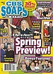 4-27-20 CBS Soaps In Depth SPRING PREVIEW-AMELIA HEINLE