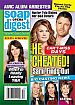 4-28-14 Soap Opera Digest  JAMES SCOTT-KIRSTEN STORMS