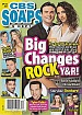 4-29-19 CBS Soaps In Depth GILLES MARINI-CADY MCCLAIN