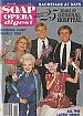 4-5-88 Soap Opera Digest  TRISTAN ROGERS-KIMBERLY MCCULLOUGH