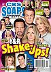 4-6-15 CBS Soaps In Depth  LAURALEE BELL-MATTHEW ATKINSON