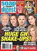 4-6-20 Soap Opera Digest MELISSA CLAIRE EGAN-MARK GROSSMAN