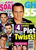 4-9-18 ABC Soaps In Depth  MAURICE BENARD-MAX GAIL