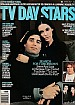 5-76 TV Day Stars MICHAEL NOURI-MEG BENNETT