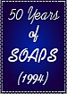 50 Years Of Soaps (1994)  ROBERT KELKER KELLY-KIM ZIMMER