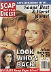 5-10-94 Soap Opera Digest  KASSIE DEPAIVA-KIMBERLIN BROWN