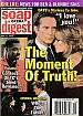5-11-04 Soap Opera Digest  REBECCA HERBST-ROBIN CHRISTOPHER