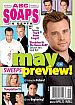 5-11-15 ABC Soaps In Depth  BILLY MILLER-VINESSA ANTOINE
