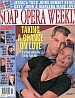 5-12-98 Soap Opera Weekly  DEBBI MORGAN-SARAH BUXTON
