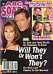 5-13-03 ABC Soaps In Depth  SUSAN LUCCI-WALT WILLEY