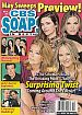5-14-18 CBS Soaps In Depth  DARIN BROOKS-MELISSA ORDWAY