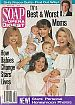 5-14-91 Soap Opera Digest  PATSY PEASE-STACI GREASON