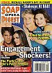 5-15-01 Soap Opera Digest  JACOB YOUNG-DAVID TOM