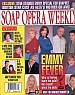 5-16-00 Soap Opera Weekly  JAMES DEPAIVA-LAUREN KOSLOW