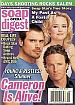 5-18-04 Soap Opera Digest  JOSHUA MORROW-LINDEN ASHBY